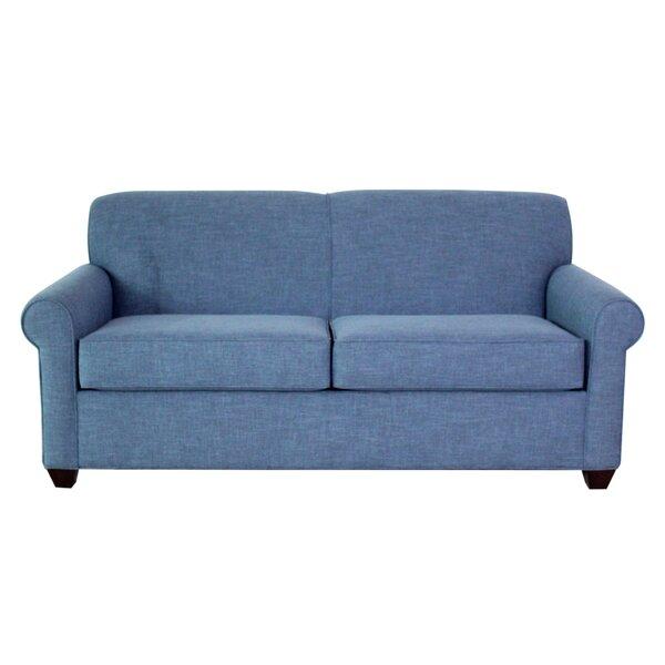Finn Standard Sleeper Sofa by Edgecombe Furniture