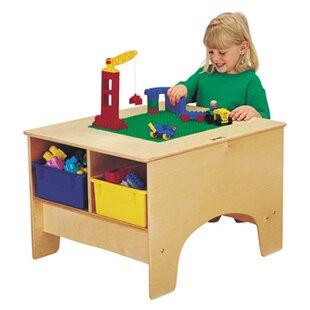 Lego Duplo Table | Wayfair