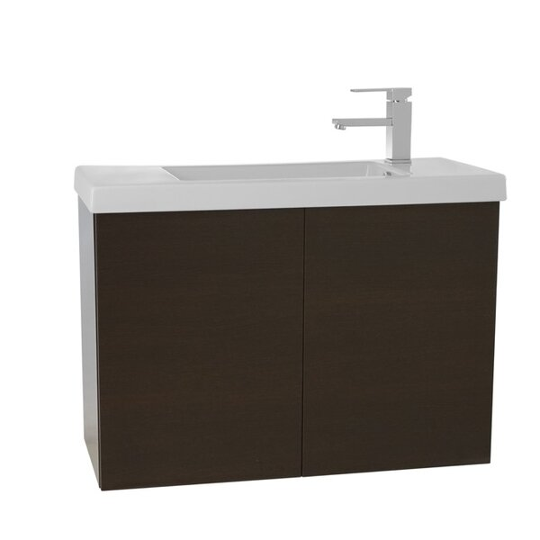 Happy Day 23.2 Single Bathroom Vanity Set by Nameeks Vanities