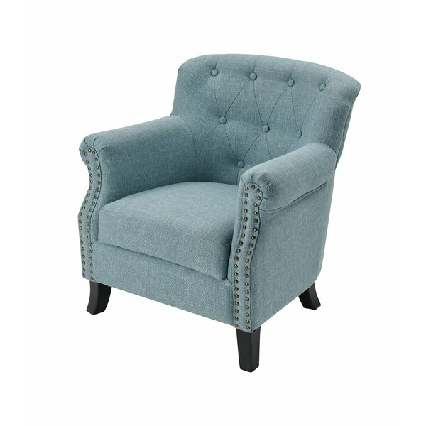 Breana Armchair By Rosecliff Heights