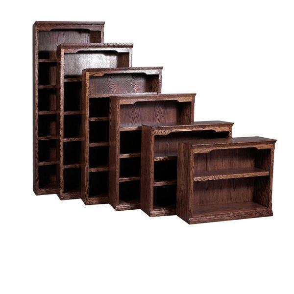 Kim Standard Bookcase by Loon Peak Loon Peak