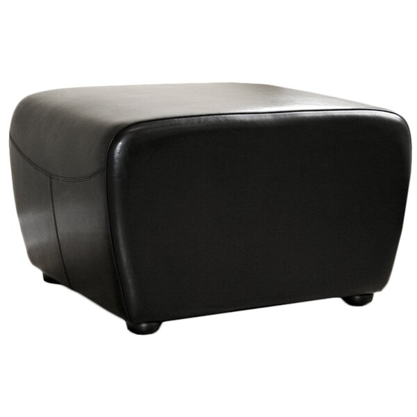 Madeleine Ottoman by Darby Home Co