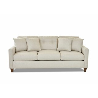 Aimee Sofa by Wayfair Custom Upholstery๏ฟฝ SKU:BB107450 Order
