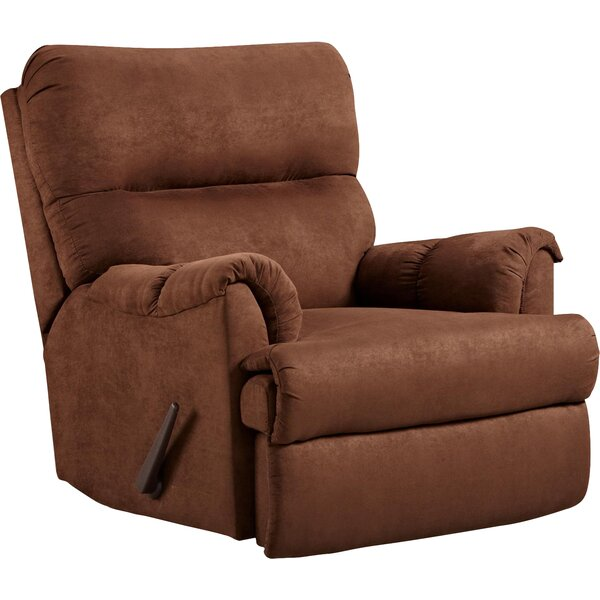 Lucas Chaise Rocker Recliner by Chelsea Home