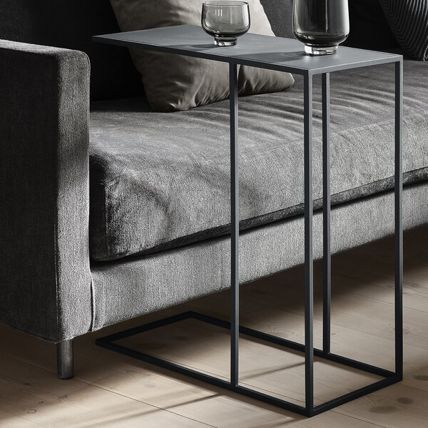 Fera Frame End Table By Blomus