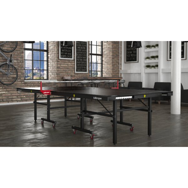 MyT7 Playback Indoor Table Tennis Table by Killerspin