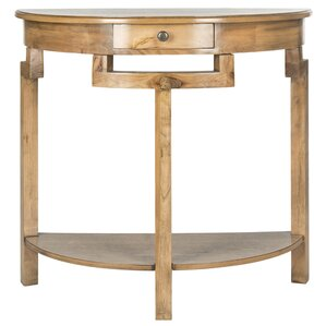 Exceptional Swansea Console Table