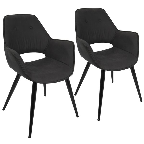 Inver Arm Chair (Set of 2) by Langley Street