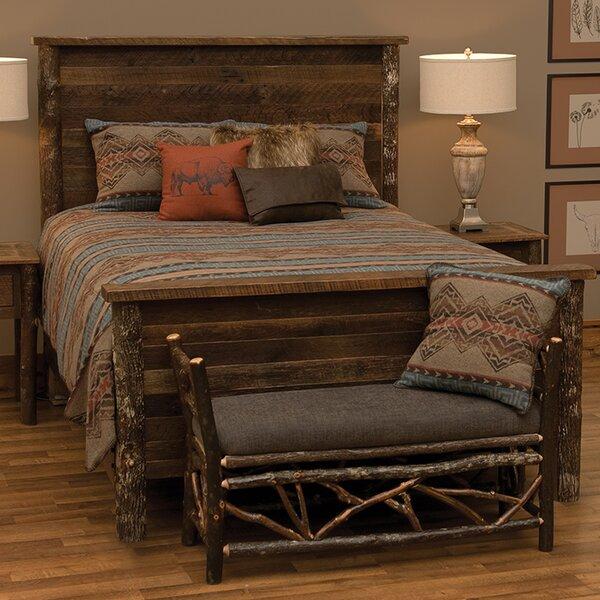 Higgenbotham Standard Bed by Loon Peak
