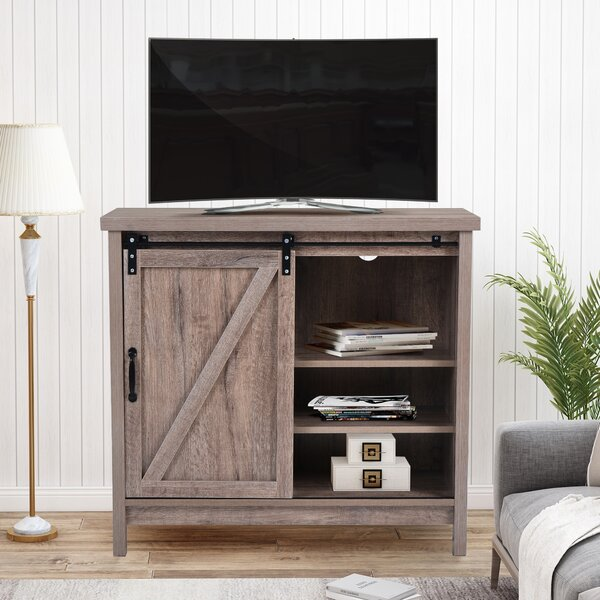 Mitcham TV Stand For TVs Up To 43