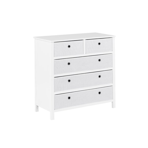 Solange 5 Drawer Bachelors Chest by Andover Mills