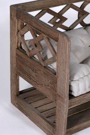 Gabby Modena Wood Storage Bench Amp Reviews Perigold