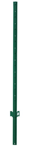 Light Duty 72 Fence Post (Set of 5) by Mat