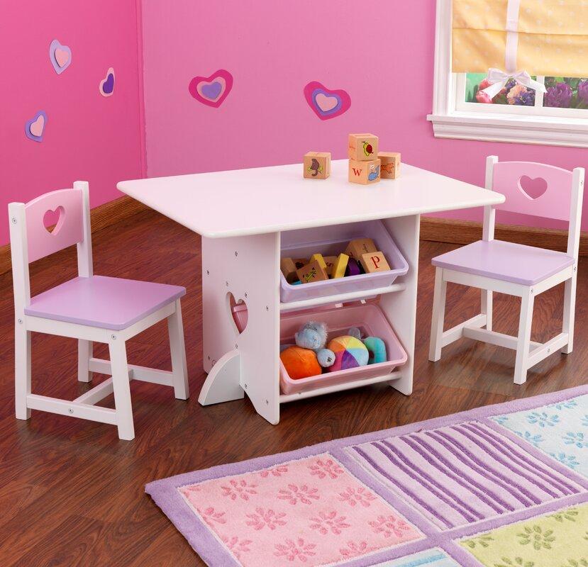kidkraft 3 tlg tisch und stuhl set bewertungen. Black Bedroom Furniture Sets. Home Design Ideas