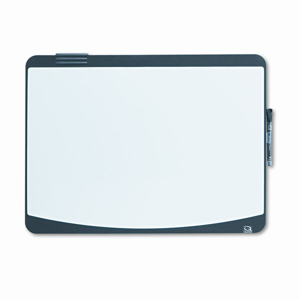 Marker Wall Mounted Dry Erase Board by Quartet®