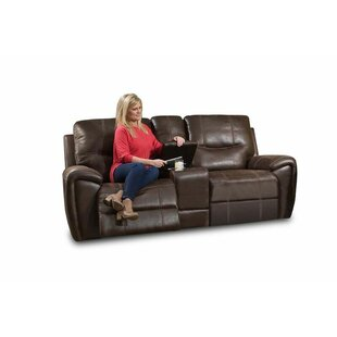 Hubbs Reclining Sofa Red Barrel Studio