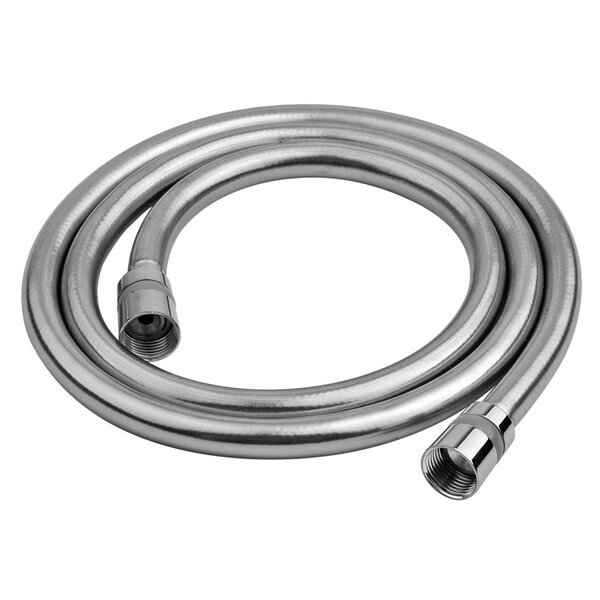 Superinox Shower Hose by Gedy by Nameeks