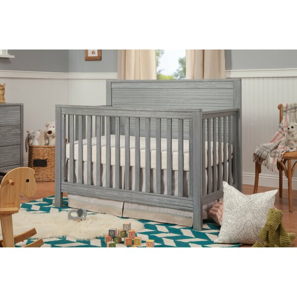 Fairway 4-in-1 Convertible Crib by DaVinci
