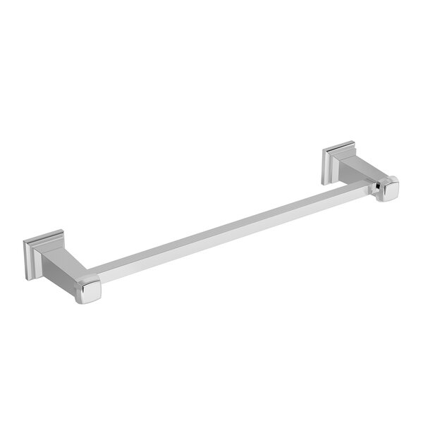 Oxford Wall Mounted Towel Bar by Symmons