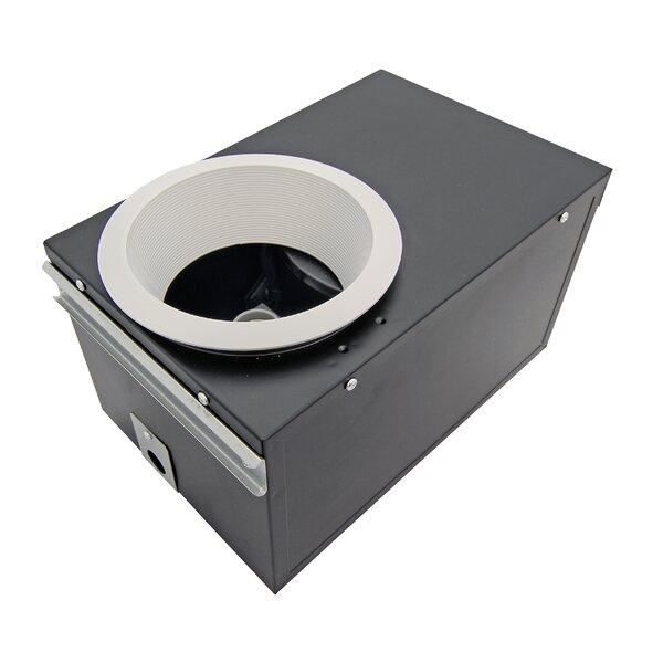 Fan-in-a-Can 80 CFM Energy Star Bathroom Fan by Aero Pure