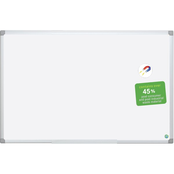 Earth Gold Ultra Magnetic Whiteboard by Mastervision