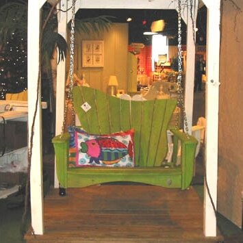 Wave Swing By Uwharrie Chair by Uwharrie Chair Read Reviews