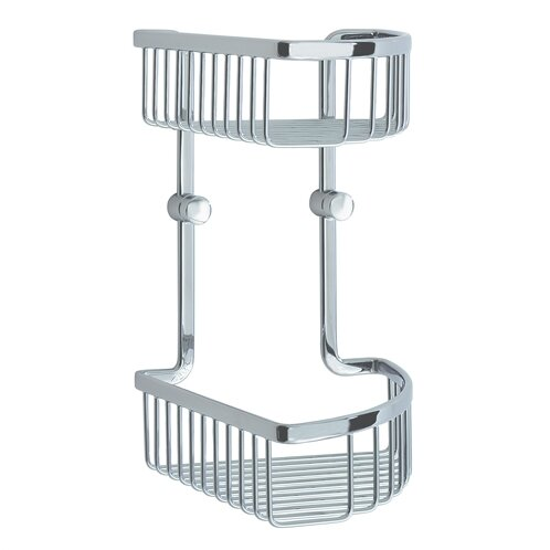 Loft Shower Caddy by Smedbo