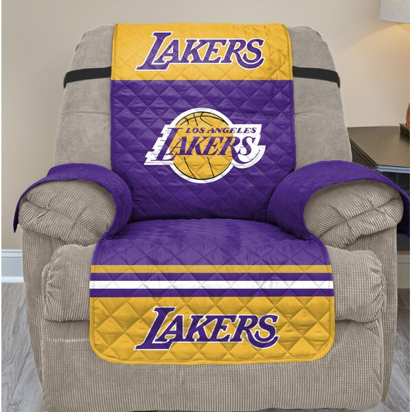 NBA Recliner Slipcover by Pegasus Sports