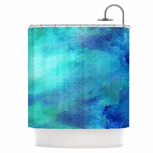 Find for AC3 Shower Curtain ByEast Urban Home
