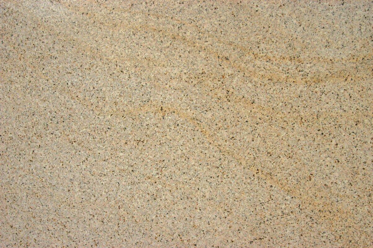 18u0027u0027 X 31u0027u0027 Granite Field Tile In Giallo Fantasia