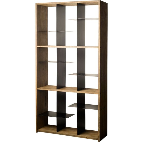 Abby Etagere Bookcase by Brayden Studio