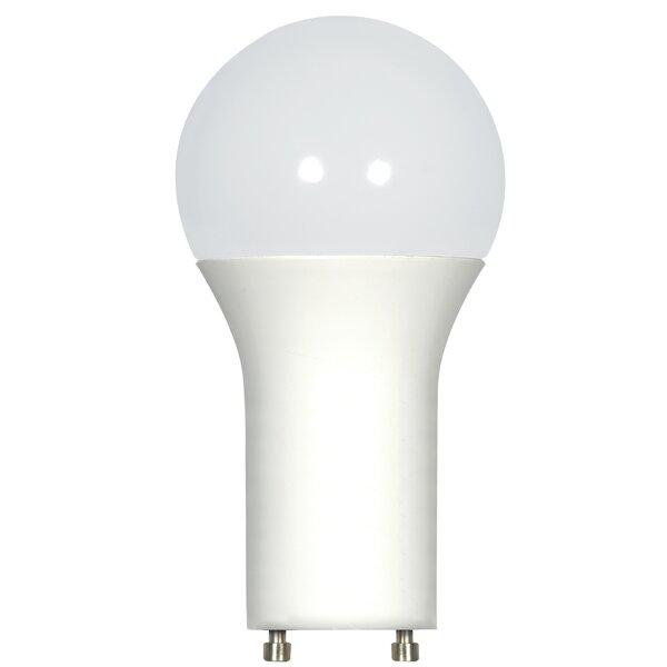 10W GU24 LED Light Bulb by Satco