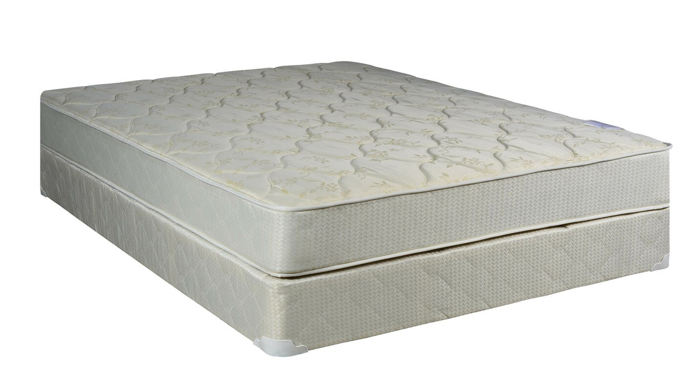 mattress and box spring. 8\ mattress and box spring t