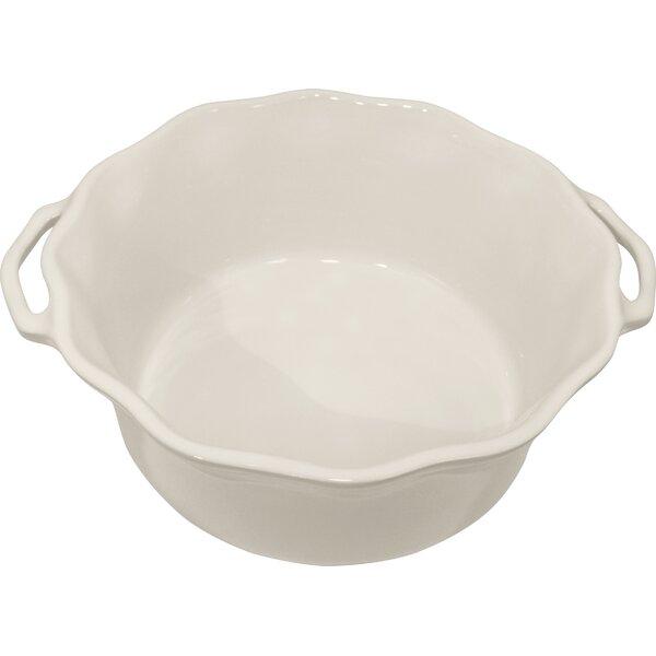 Round Non-Stick Soufflé Dish by Appolia
