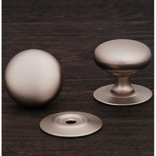 CK Series Mushroom Knob by Rk International