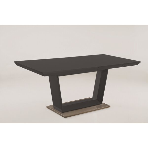 Extendable Dining Table by Creative Images International