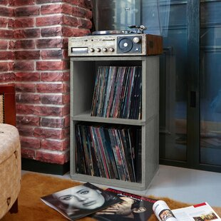 Bellwood Multimedia Media Storage by Ebern Designs