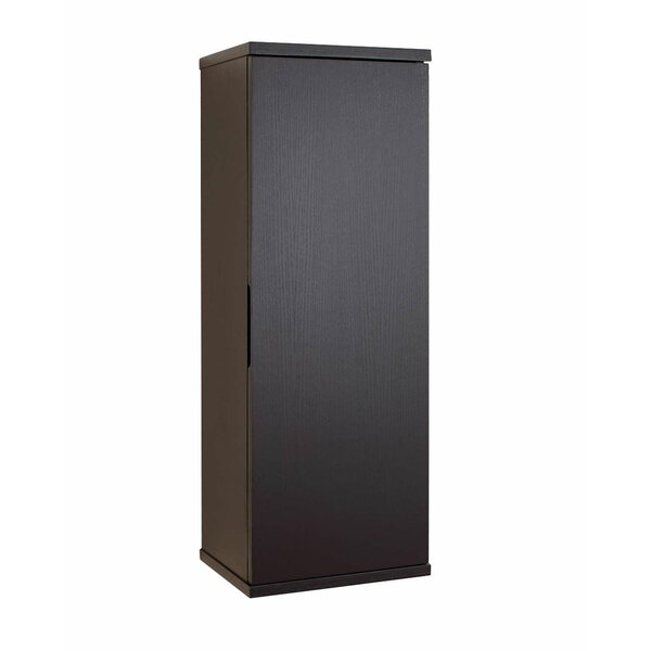 Burrell 13.8 W x 39.4 H Wall Mounted Cabinet by Virtu USA