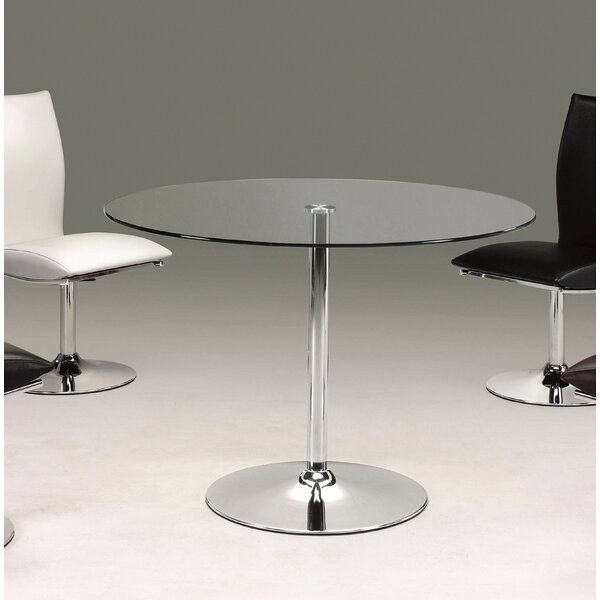 Elenora Dining Table by Orren Ellis