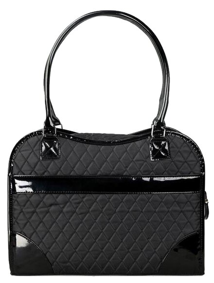 Canistota Exquisite Handbag Fashion Pet Carrier by Tucker Murphy Pet