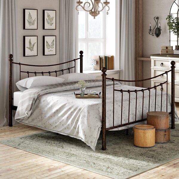 Aymen Platform Bed by Lark Manor