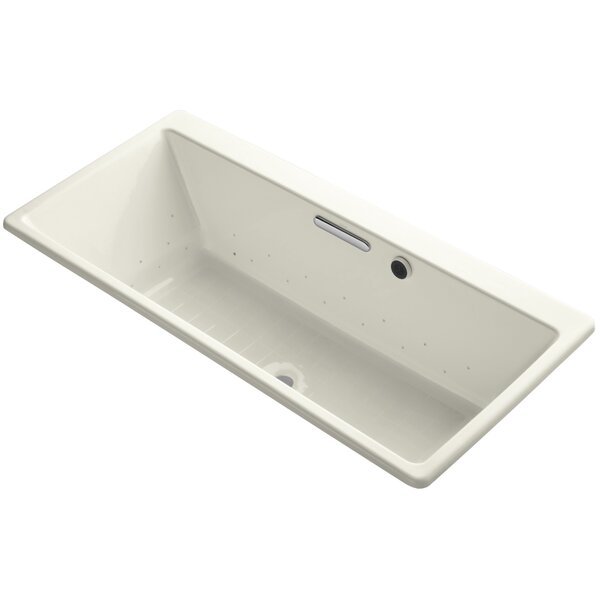 Reve 67 x 32 Air Bathtub by Kohler