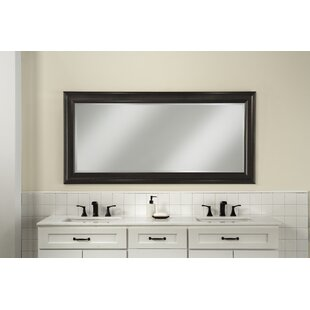 Bathroom Vanity Bronze Mirrors