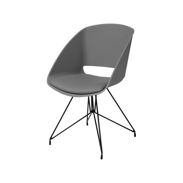 Minix Dining Chair (Set of 4) by Wrought Studio