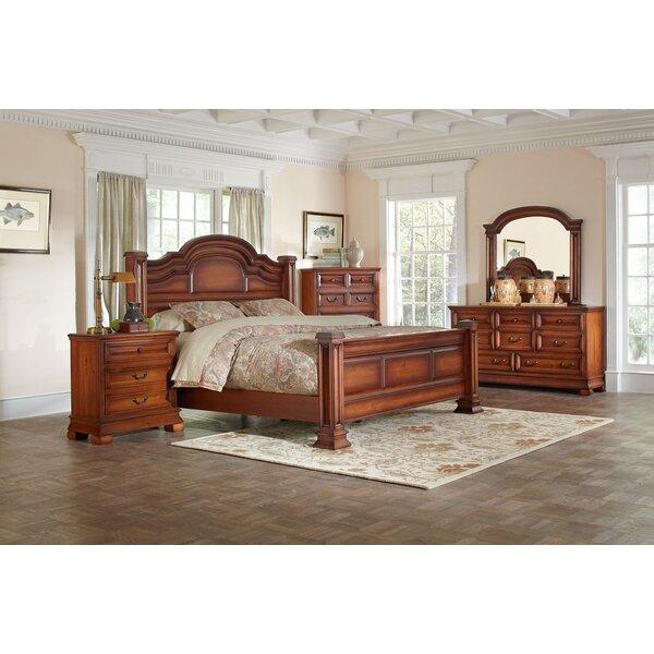Nottingham Triple 6 Drawer Dresser by Wildon Home ®