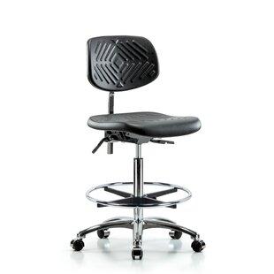 Makena Drafting Chair
