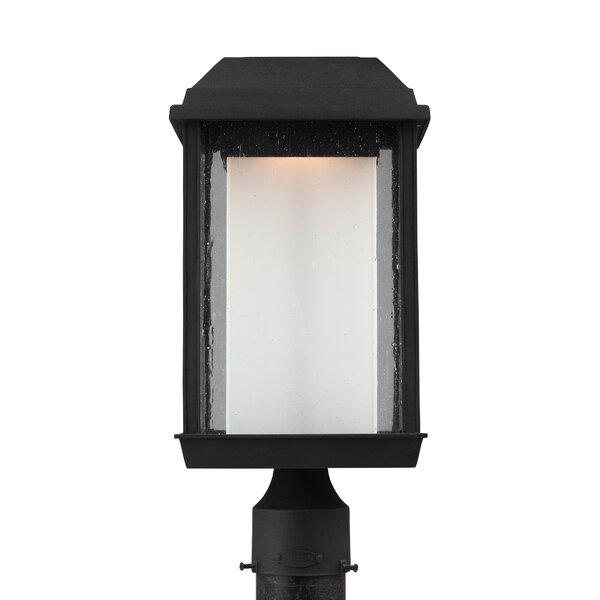Antonin 1-Light LED Lantern Head by August Grove
