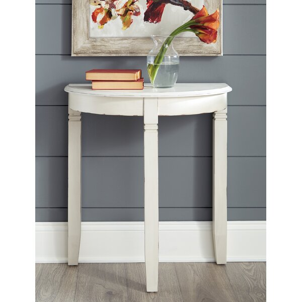 Trion Console Table by Ophelia & Co.