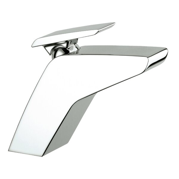 Amalfi Surface Mount Bathroom Sink Faucet by Andolini Home & Design