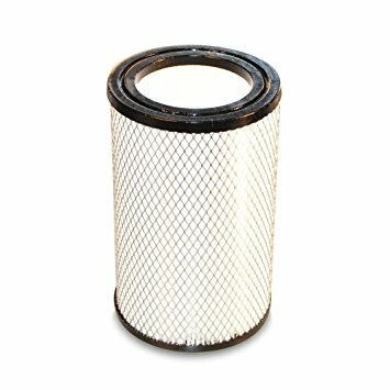 AirMed HEPA Air Purifier Air Filter by Aller Air